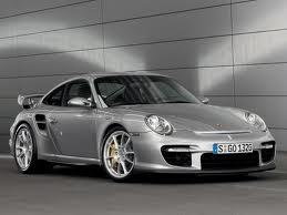 Poway Porsche Auto Body Shop