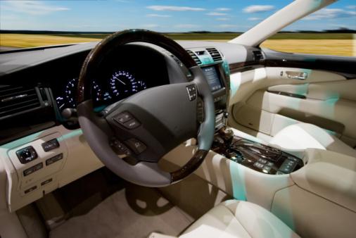 Lexus Service Poway