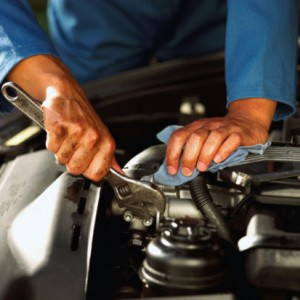 BMW Repair Rancho Bernardo
