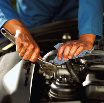 Auto Repair Rancho Bernardo