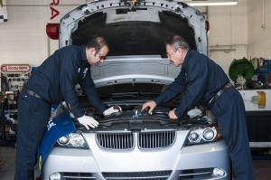 BMW Repair Fairbanks Ranch
