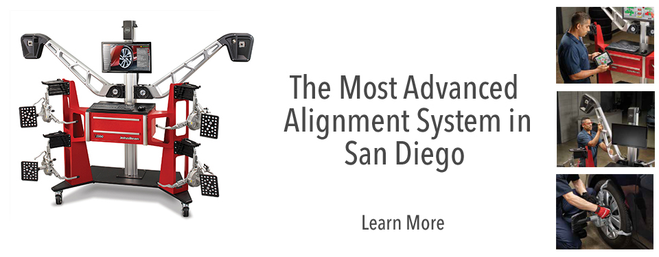 alignment slider