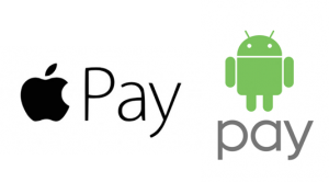 apple android pay