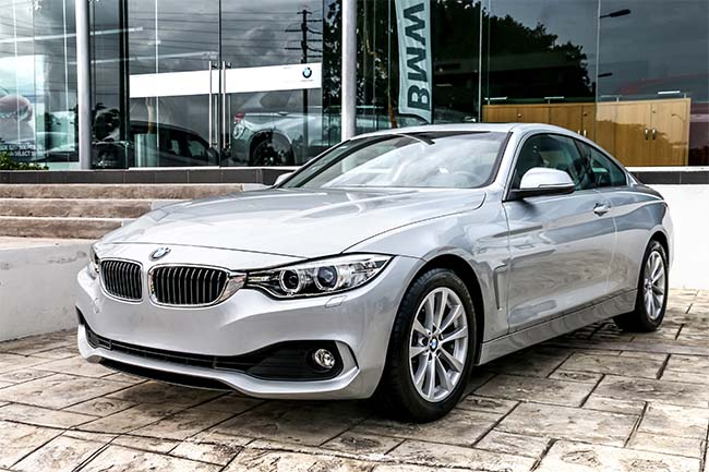 bmw 4 series service & repair in poway