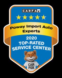Poway Imports Auto Repair Carfax